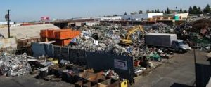 Treasure Scrap Metal Dealers Modderfontein
