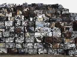 Working Scrap Metal Johannesburg