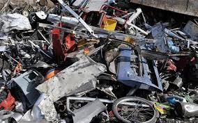 Reliable Scrap Metal Removal Kempton Park
